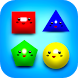 Happy Kids: Baby Shapes 2-5 by Oriplay Games