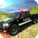 6x6 Offroad Police Truck Driving Simulator by Real Games Studio - 3D World