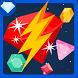 Diamond Lightning by Co Poom