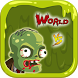World Vs Zombie Halloween
