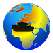 World Military Map Pro by Cygnus Software