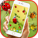 Ladybugs Live Wallpaper by New Wallpapers 2017
