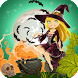 Magic Witch Potion - Match 3 by Cool Action Games