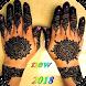 Mehndi Designs Henné 2018 by Mdkhl inc