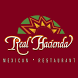 Real Hacienda Mobile by Click4AMeal