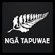 Ngā Tapuwae Western Front