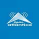 Rádio Atlântica de Constantina by Suaradionanet