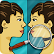 Just Spot It! Mirror Mirror HD by Selectsoft Publishing