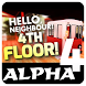 Tips OF hello neighbor alpha 4 by game 2017 app
