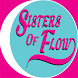 Sisters of Flow by Harper Projects LLC