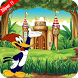 Super Woody Woodpecker Castle by snikedev