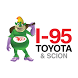 I-95 Toyota of Brunswick by DMEautomotive