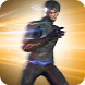 Flash Hero Shadow Mutant Warrior by 111Gaming Brigade