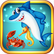 UnderSea Puzzle Games For Kids by DroidGamerSoftware