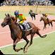 Horse Racing Jump 3D