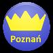 Poznań wydarzenia (ćwiczenie) by mmprog