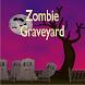 Zombie Graveyard by montysmagic