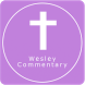 John Wesley's Explanatory Notes (Bible Commentary) by