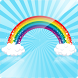 Rainbow Live Wallpaper by AndroNirvana