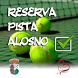 Reserva Pista Alosno by Ayuntamiento de Alosno