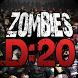 Zombies Dead in 20 by Rubicon Development