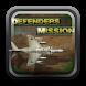 DefendersMission -Arcade Game- Fighter Plane Game