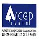 ARCEP-BENIN by d@lysoft