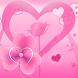 Theme valentine GO Launcher EX by Workshop Theme