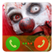 Killer Clown Fake Call