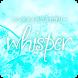 ハンドメイドアクセサリー Whisper 公式アプリ by イーモット開発