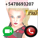 jojo siwa video call Prank by AK7