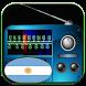 Radios Argentina by Martgo - Apps