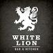 White Lion Bar & Kitchen by BWAR!