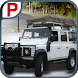 Mini Jeep Parking Game by Apps Time