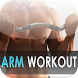 Home Arm Workout for Men by Apps Workouts Apps Studio