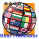 BEST TRANSLATE LANGUAGE 45 by Kings droid