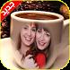 ضعي صورتك في فنجان قهوة by boleloapps