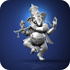 Dancing Ganesha by Royal Pop Studio Apps