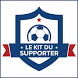 Kit Supporter France EURO 2016 by 1 Boite de 2 - LS - FA