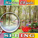 Hidden Objects Gardens by Best Free Hidden Object Mystery Games