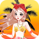 Mermaid Atlantia Dress Up by Dress Up Star Girl Game
