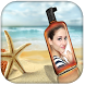 Bottle Photo Frame by MobiApp Studio