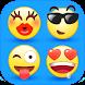 Emoji Keyboard - Emojis & Gifs by Mobi Pioneer