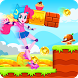 Run Soy Luna Jungle World by Free Games For All Cartoons.