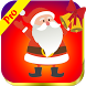Merry Christmas Stickers Pro by Monte Childers