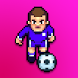 Tiki Taka Soccer by Panic Barn
