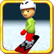 Snowboard Racer by YGamz