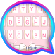 Pink Girl Wonderland Theme&Emoji Keyboard by Music Emoji Keyboard Theme