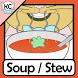 KC Peanut Butter Stew by Kitchen Cat
