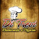 Di Trevi Pizzaria by 4APProach